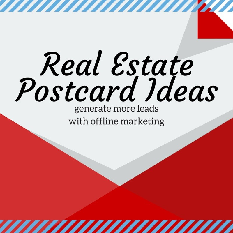 Powerfully Simple Real Estate Postcards And Templates That